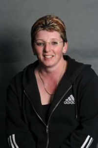 Rosewater FC Mrs Michelle Hure